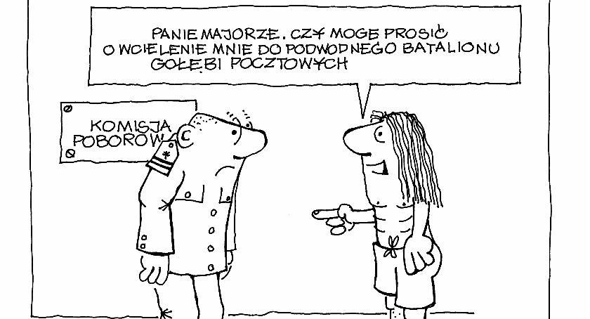 W kamasze. Maciej Gaca
