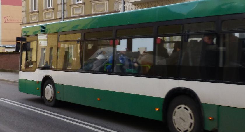 Autobus PKS dalej nie pojechał