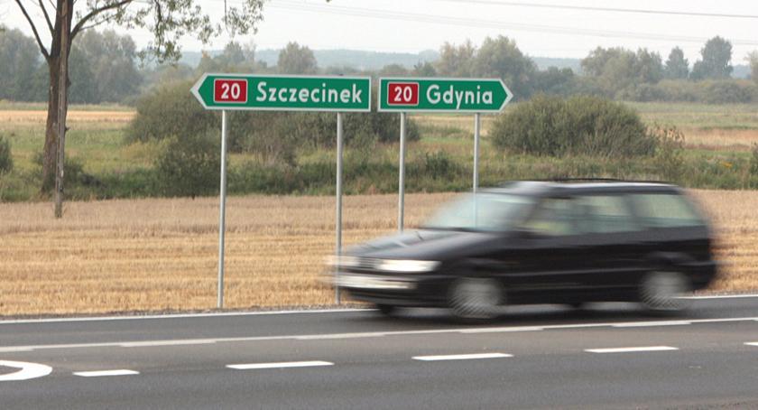 123 km/h przez wieś. Kolejny stracił prawko w Marcelinie