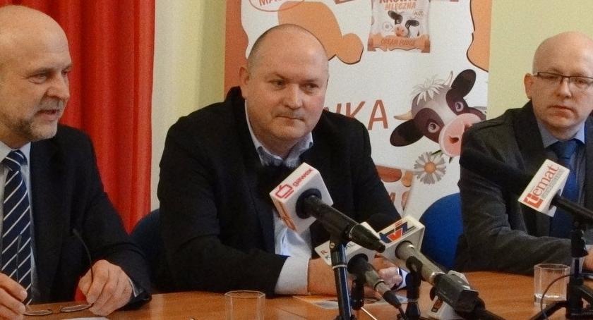 Biznes, Prezes Słowianki Będziemy starali pozyskać inwestora - zdjęcie, fotografia