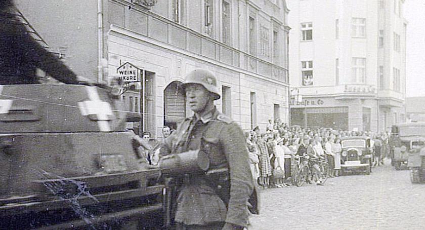 Gorące lato 1939