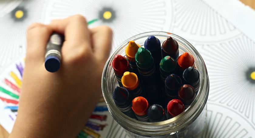 Porady, Dziecko idzie przedszkola liczymy wydatki - zdjęcie, fotografia