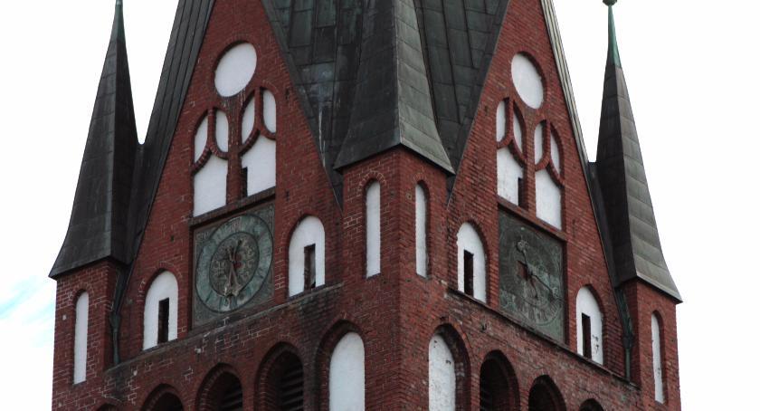 Dzwony w szczecineckim kościele już nie biją