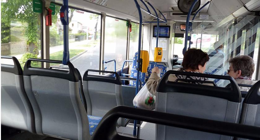 Dziś nie kasuj biletu! Autobusem za darmo