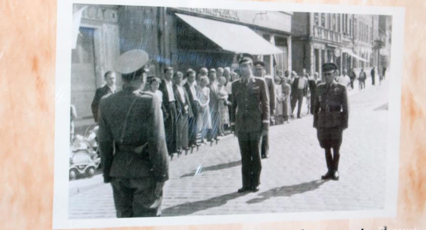 Historia, Pół kilometra dokumentacji Wszystko historii Szczecinka - zdjęcie, fotografia