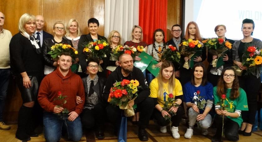 Wolontariusz Roku 2017 w Szczecinku. Kto nim zostanie?