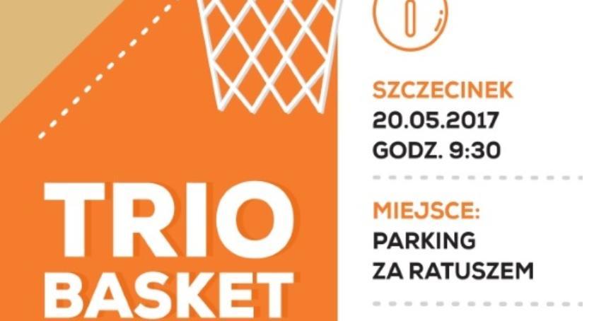 Imprezy Sapik, Basket Szczecinku - zdjęcie, fotografia