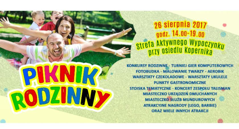 Imprezy Sapik, Piknik Rodzinny! - zdjęcie, fotografia