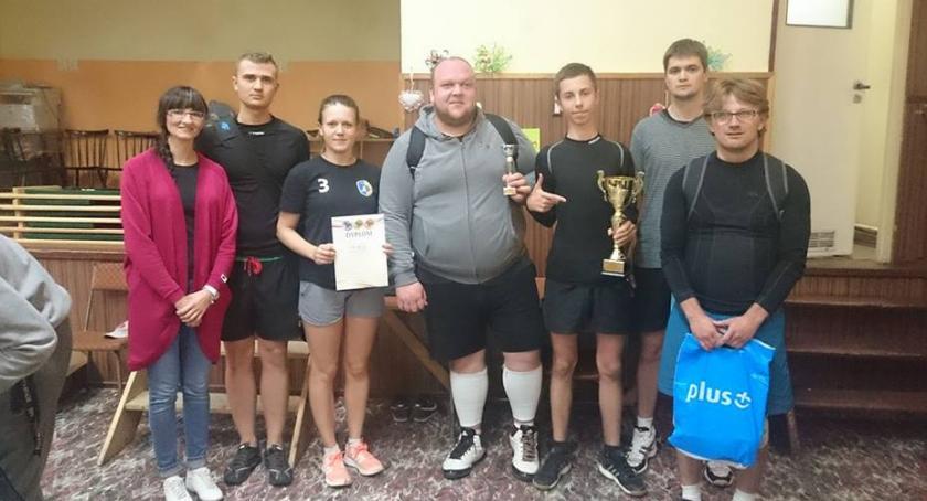 Gmina, Święto sportu Wilczych Laskach - zdjęcie, fotografia