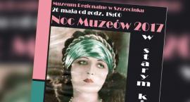 Noc Muzeów w Szczecinku w stylu retro