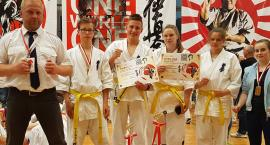 Młodzi karatecy ze Szczecinka są w formie