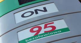 Paliwo tanie jak w Szczecinku
