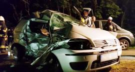 Dwójka mieszkańców Szczecinka zginęła w wypadku