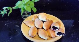 Elwira gotuje: Jagodowe słodkości