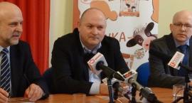 Prezes Słowianki: Będziemy się starali pozyskać inwestora
