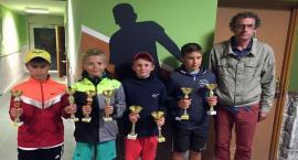 Wojewódzkie turnieje klasyfikacyjne rozgrywane były w Szczecinku