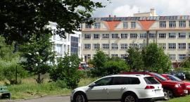 Szpital w Szczecinku bez kolejek i z nowymi parkingami. Są złote sposoby