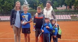 Turniej młodziczek i młodzików