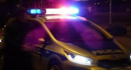 Mężczyzna, który brutalnie pobił kobietę w Szczecinku, jest już w rękach policji