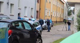 Na podwórku na ul. Armii Krajowej w Szczecinku znaleziono zakrwawionego noworodka (akt.)