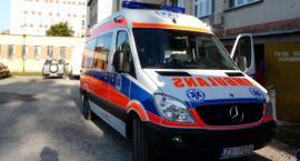Czy szpital w Szczecinku straci karetki?