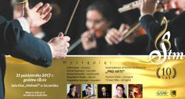 Gala 10-lecia Szczecineckiego Towarzystwa Muzycznego - już 21 października
