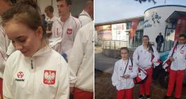 Eliza Kotys brązową medalistką Mistrzostw Europy w karate kyokushin!