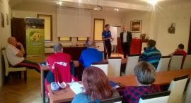 Kursokonferencja z trenerami odbyła się w Barwicach