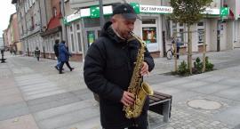 Muzyka w centrum Szczecinka na żywo nie tylko latem