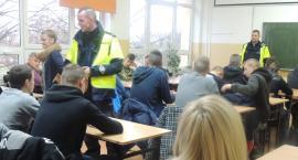 Policjanci w OHP. O zagrożeniach i profilaktyce