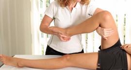 Praca dla fizjoterapeuty (ogłoszenie)