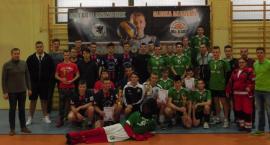 Wojewódzki Turniej Siatkówki Juniorów