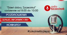 Radio Szczecinek o poranku. Dzień dobry, Szczecinku :)