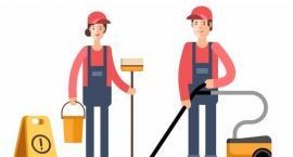 Jak znaleźć dobrą firmę sprzątającą? 3 praktyczne wskazówki