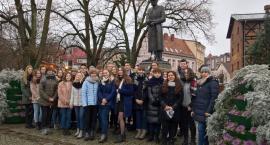 W Szczecinku świętowali urodziny marszałka Piłsudskiego