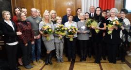 Tytuł Wolontariusza Roku 2017 został przyznany