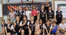 To był Ogólnopolski Turniej Koszykówki o Puchar Dyrektora SP 4