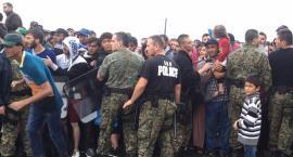 Uchodźcy, Behemoth, obwodnica, atak hakera i 13 Dzielnica. Rok w Temat Szczecinek.com