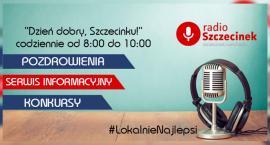 Dzień dobry, Szczecinku! Rozpocznij dzień z Lilianą i Maciejem :)