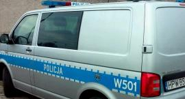 Nowe radiowozy policyjne w Bornem i w Szczecinku