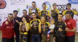 Kolejne tytuły dla KSW Szczecinek!