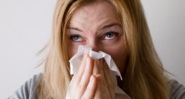 Fala grypy nadchodzi do Szczecinka. Od początku roku lawinowy wzrost liczby zachorowań
