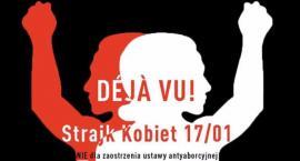 Nie składają parasolek i w Szczecinku będą protestować