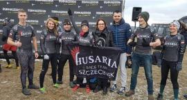 Husarze ze Szczecinka wzięli udział w ekstremalnych biegach