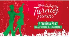 Mikołajkowy Turniej Tańca!