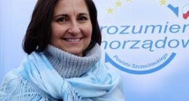 Małgorzata Kubiak-Horniatko kandydatką na nową radną
