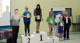 Dobre występy szczecineckich badmintonistów