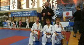 Nasi karatecy - w formie