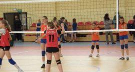Dwudniowa, ogólnopolska siatkówka w Szczecinku