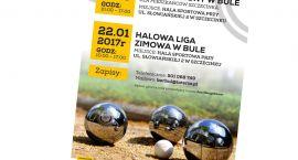 W Szczecinku zagramy w bule na pierwszym turnieju